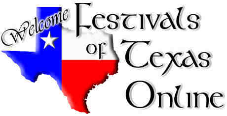Festivals of Texas Online